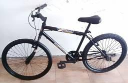 Bike aro 24 média