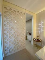Arandelas/ Luminárias parede redondo