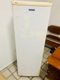 Freezer vertical Consul branco