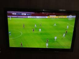 """Tv LG 3D 42"""" (Não é smartv )"""