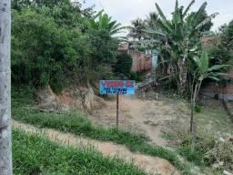 Terreno próximo a avenida Itaúba