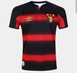 Camisa original sport recife 20/21