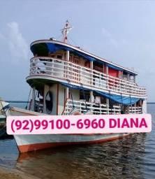 Vendo embarcações. Navios, ferry boat e lancha expresso