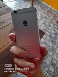 Troco iPhone 6 64GB por outro iPhone superior com possível volta