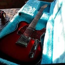 Guitarra Telecaster Squier Standard