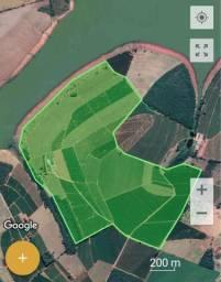 Fazenda em guapé 126 hectares 10.000.000.00