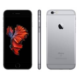 Iphone 6S 128G - Space Gray
