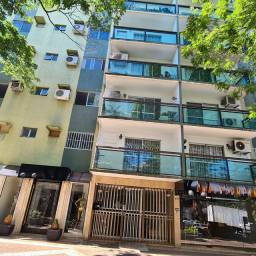 Apartamento 1 suíte mais 2 quartos no Centro de Foz do Iguaçu