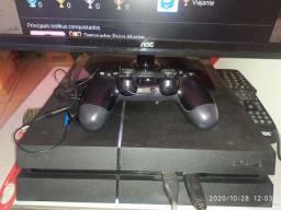 PS4 FAT 1T