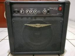 Amplificador Cubo Oneal Ocb 310 X 70w Rms P/ Contra Baixo