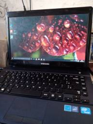 Notebook Intel SAMSUNG