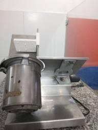 Máquina de fatiar