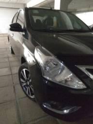 Nissan Versa SL 2018 Automático CVT completo