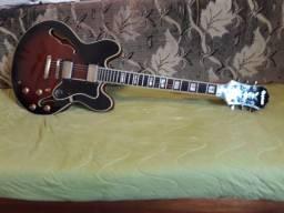 Guitarra Epiphone Sheraton ll - Korea