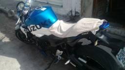Gsr 750 2015