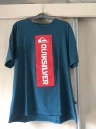 Camiseta Quicksilver