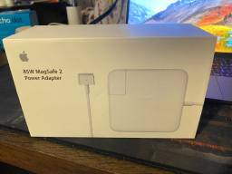 Carregador MagSafe 2 85W Original Apple