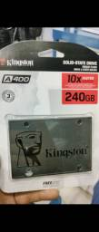 SSD KINGSTON 240gb delivery