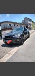 BMW x6 xdrive bi-turbo