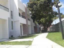 Casa Duplex em Ponta Negra - 2/4 Suíte - 83m² - Village de Ponta Negra