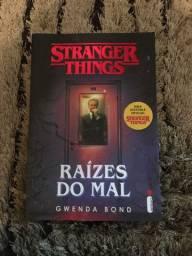 Stranger Things;Raízes do Mal-Glenda Bond