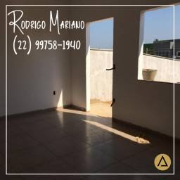 Vendo excelente casa linear c/ 2 quartos no Residencial Rio das Ostras em Rio das Ostras