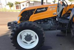 TRATOR VALTRA/VALMET A 750 4X4 ANO 15