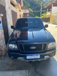 Ford ranger power strock cab simples