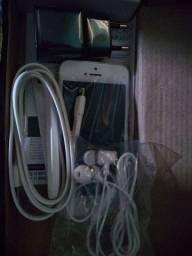 IPhone 5s 16gb Celular Original Usado Seminovo