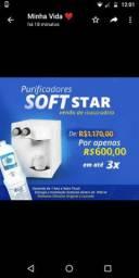 Purificador Soft