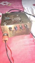 Amplificador de 350 whs