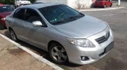 Toyota Corolla XEI (parcelamos)
