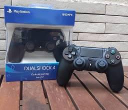 Controle PS4 Dualshok 4