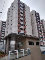 Apartamento 02 quartos no Centro de Caldas Novas com Parque Aquático