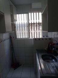 Apartamento na rua do posto natureza nascente super ventilado 02 quartos cozinha projetada