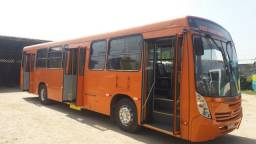Ônibus Urbano-M-Benz 1722-2009