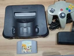 Nintendo 64 BR