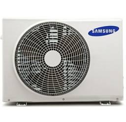 Unidade externa do condicionador de Ar (Max plus) 9000 Btus frio Samsung