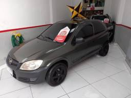 Celta LT 2010 completo ( R$16.900 )
