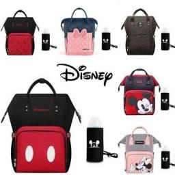 Bolsa Multifuncional Disney