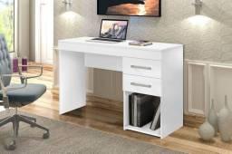 Mesa de computador aspen novo na caixa