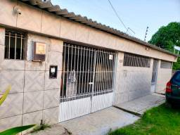 Casa com três quartos em Itamaracá toda Mobiliada a 500 metros da praia no Pilar