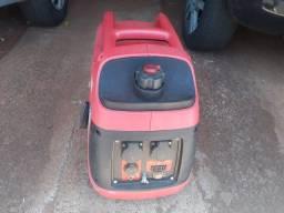 Gerador de energia 4 tempo a gasolina nunca usado