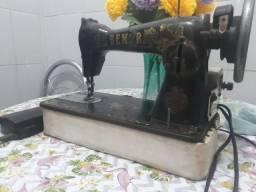 Maquina de costura bemor - leia a descriçao