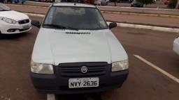 Fiat Uno Whey 2010/2011