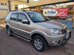 Ford Ecosport Freestyle 1.6 Ano 2011 Completa
