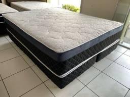 Linda cama Queen Size - ENTREGO