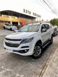 Trailblazer LTZ 2019