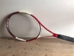 Raquete Tenis Wilson Ncode Six One 95 , 4 3/8