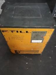 Carregador de Bateria de Paleteiras/Empilhadeiras Elétricas - #5893
